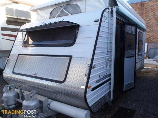 2009 Imperial Palace 15' for sale in Windsor, NSW
