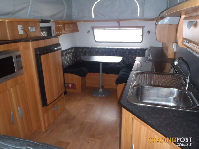 2012 Coromal Magnum 17'6 for sale in Windsor, NSW