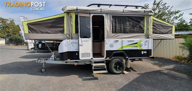 2016 Jayco Swan Camper Trailer for sale in Windsor, NSW