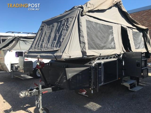 Cub Frontier 2019 AS NEW for sale in Windsor, NSW