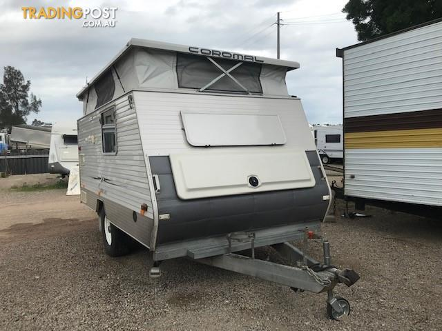 Coromal Compac 401 for sale in Windsor, NSW