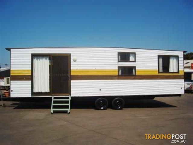 Cabin Hire for sale in Windsor, NSW