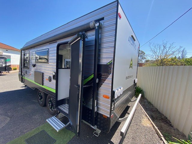 2020 ATLANTIC Endeavour 20' for sale in Windsor, NSW (ATL20083)