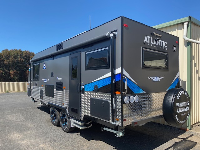 2020 ATLANTIC Anniversary 22'9 for sale in Windsor, NSW (ATL20098)