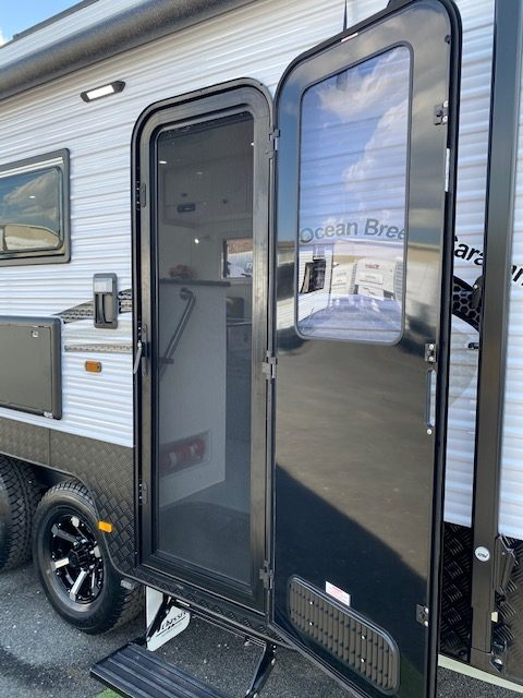 new caravans for sale sydney