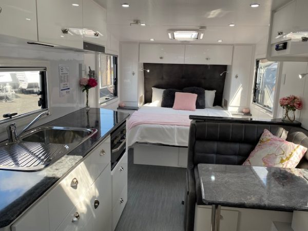 brand new caravans for sale