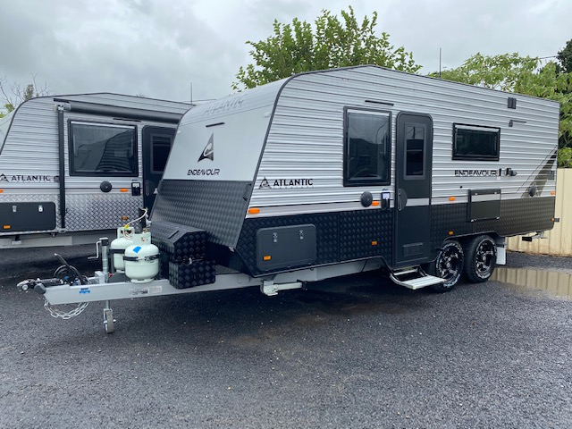 2021 ATLANTIC Endeavour 19'9' for sale in Windsor, NSW (ATL21033)
