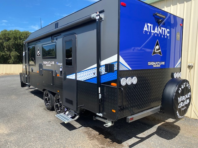 2021 ATLANTIC Signature 20'6 for sale in Windsor, NSW (ATL21031)