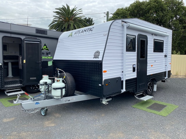 2021 ATLANTIC X148-2F MD for sale in Windsor, NSW (ATL21034)