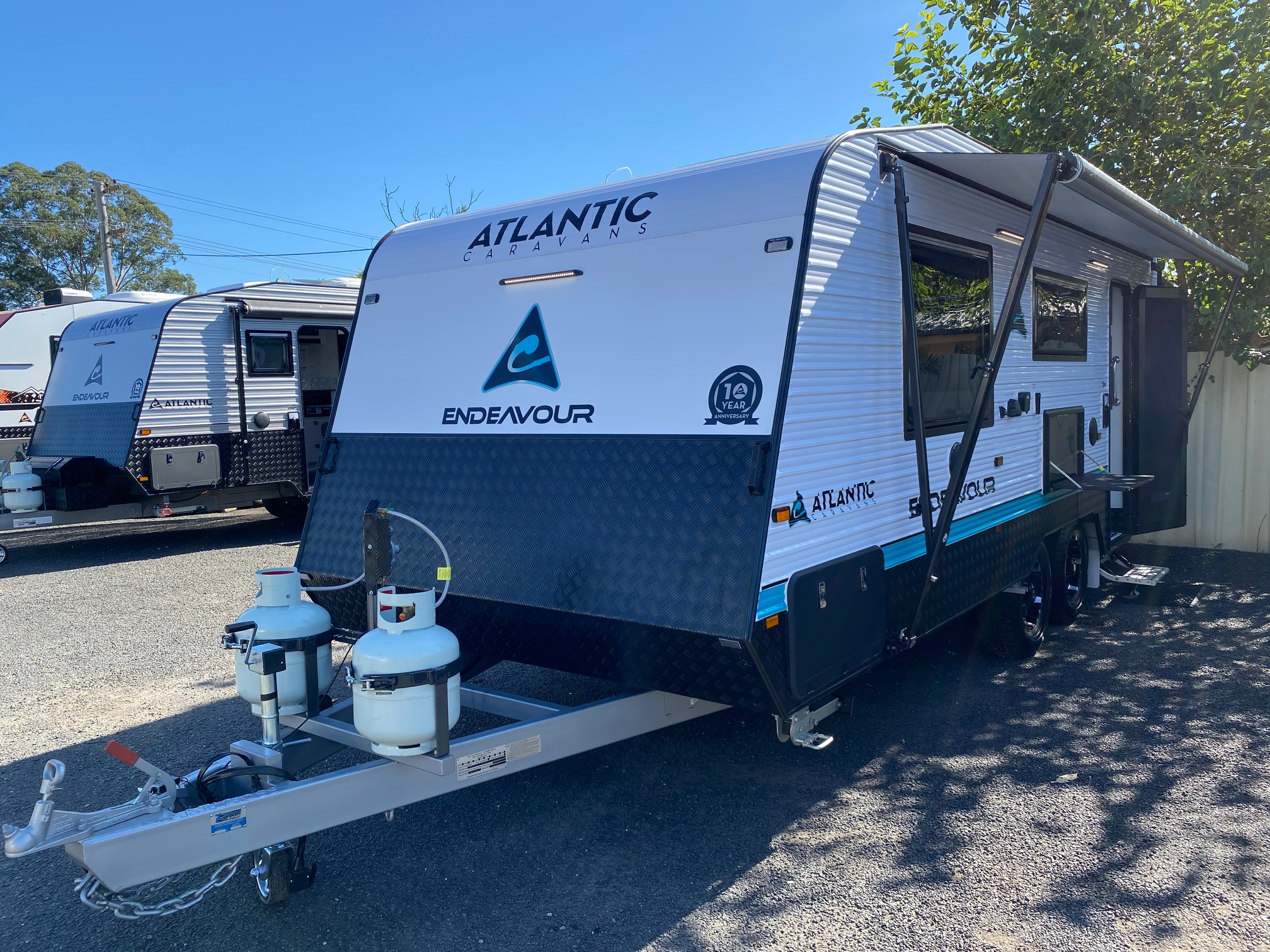 2021 ATLANTIC Endeavour 20' for sale in Windsor, NSW (ATL21099)