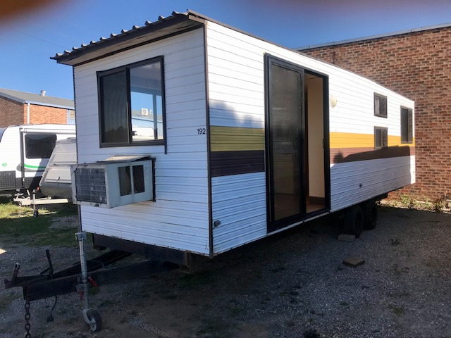 Onsite Cabin - The Perfect Holiday House!